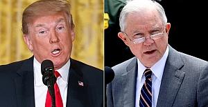 ABD Adalet Bakanı İstifa Etti