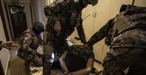Başkentte PKK/KCK Operasyonu:21 Gözaltı