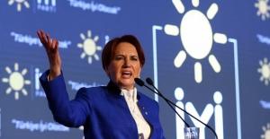 İYİ Parti'nin Ankara Adaylığını Tercih Etmesini Çok İsterim