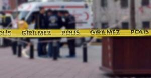 Kadın Polis Beylik Tabancasıyla İntihar Girişiminde Bulundu