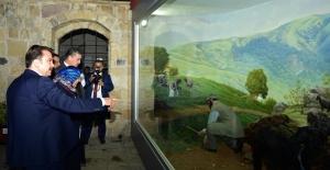 Kahramanmaraş Dondurmasını Dünyaya Tanıtan Müze