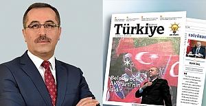 Hayrettin Güngör Yazdı; Belediyecilik AK Parti'nin İşidir