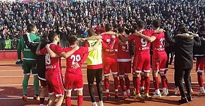 Kahramanmaraşspor Taraftarına Müjde!