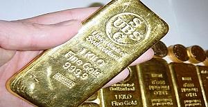 Altının Kilogramı...