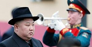 Kim Jong-Un, 4 Diplomatını Kurşunlatarak İnfaz Ettirdi