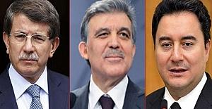 Yeni Parti'nin İl Başkanları Belli Oluyor!