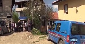 66 Yaşındaki Adam Gelinini Silahla Öldürüp Kendini Astı
