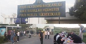 Adile Sadullah Mermerci PMYOda Mezuniyet...