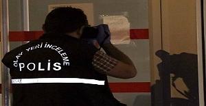 Banka Kapısına Yapıştırılan Not, Polisi Alarma Geçirdi