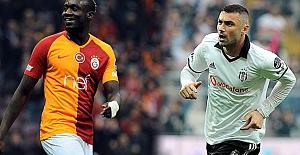 Derbi Saat Kaçta, Hangi Kanalda? Galatasaray-Beşiktaş Maçı Öncesi Son Gelişmeler