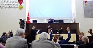 Dulkadiroğlu'nda İki Şube Müdürlüğü Kapandı
