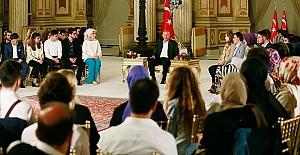 Erdoğan: 23 Haziran'da Belediye Seçimine Gidiyoruz, Hükümet Seçimi Değil