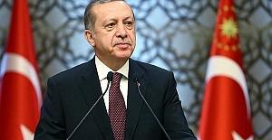 Erdoğan: Hırsızlara Bu İşi Bırakmayacağız