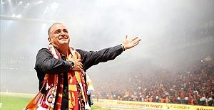 Galatasaray, Fatih Terim ile 5 yıllık yeni sözleşme imzaladı