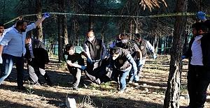 Kahramanmaraş#039;ta Cinayet!