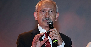 Kılıçdaroğlu: Ayın 23'ünde Tatil Yok, Bir Yerlere Gitmek Yok!