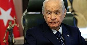MHP Lideri Devlet Bahçeli Partisine HDP talimatı: Bu algıyı kırın!
