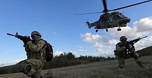 PKK'ya Büyük Darbe,Listede Aranan 2 Elebaşı Öldürüldü!