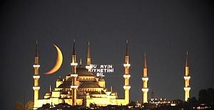 Ramazan Ayı, Bu Yıl 29 Gün Sürecek