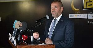 Sami Kervancıoğlu:K.Maraş'a Yeni Yatırımlar Kazandırmak İstiyoruz