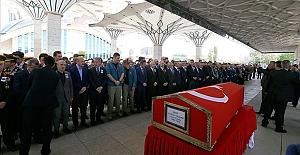 Şehit Cenazesinde 34 Kişi Gözaltına Alındı!