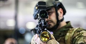 Türk Mühendisler 3 Ayda Alanında İlk Taşınabilir Lazer Silahını Geliştirdi
