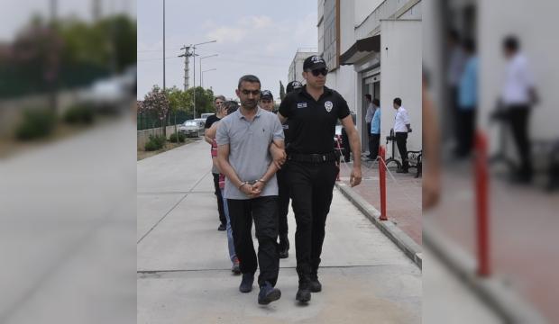 Adana merkezli 3 ildeki FETÖ/PDY operasyonu
