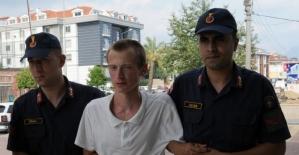 Antalya'da Ukraynalı turistin babasını öldürdüğü iddiası