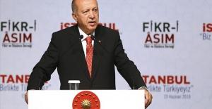Cumhurbaşkanı: Bu Milletin Valisine 'İt' Diyen Bir İnsandan Siyasetçi Olmaz