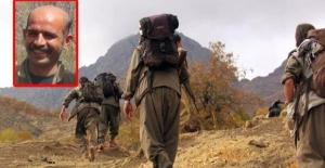 Diyarbakır'da PKK'ya büyük darbe! Gri Listede Aranan Terörist Öldürüldü