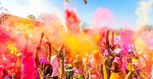 Dünyanın En Rahatlatıcı Rengi Hangisi?