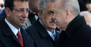 Erdoğan: Yargı Kararı İmamoğlu'nun Önünü Kesebilir