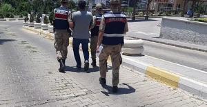 Kahramanmaraş'ta İki Terörist Yakalandı!