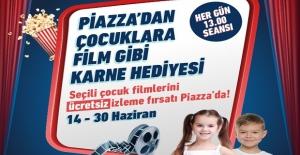 Piazzadan Çocuklara Film Festivali