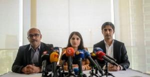 Teröristbaşı Abdullah Öcalan'ın Avukatlarından Açıklama