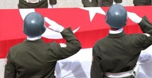 Acı Haber: 1 Asker Şehit, 1 Asker Yaralı!