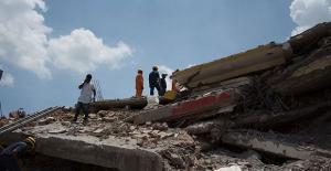 Bina Çöktü: 14 Kişi Hayatını Kaybetti!
