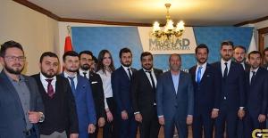 Kahramanmaraş Genç MÜSİAD Lağvedildi!