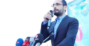 Kahramanmaraş'ın Uçak Seferleri Neden Azaltıldı? Milletvekili Sezal Açıkladı..