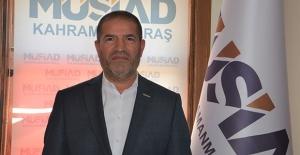 Sami Kervancıoğlu: Faiz İndirimi Ülkemiz Ekonomisi İçin Sevindirici
