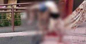 18 Yaşındaki Genç Kız 'Selfi' Çekerken Öldü!