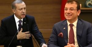 Cumhurbaşkanı Erdoğan'dan İmamoğlu'na:Ben Böyle Tatil Yapmadım