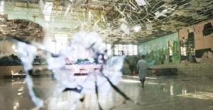 Düğün Salonunda Patlama: 63 Kişi Öldü
