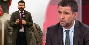 Fetöcü Hakan Şükür, Kahraman TV...