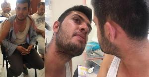 Kahramanmaraş'ta AKEDAŞ Görevlisine Muhtar Saldırdı!