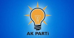 AK Parti'de İstifalar Devam Ediyor