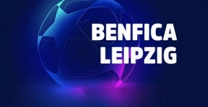 Benfica-Leipzig Maçı Canlı İzle