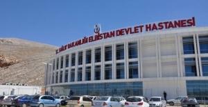 Elbistan Devlet Hastanesi'nden Cinsel Taciz Açıklaması!