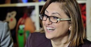 Fatma Şahin Konuştu:Bacınız Maraş Biberinin Emrindedir!
