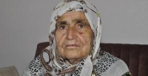 İğrenç Olay:80 Yaşındaki Kadına Tecavüz Girişimi